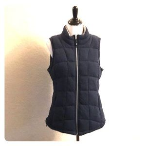 Marc New York Reversible Puffy Vest!